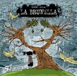 Libro La Brunella