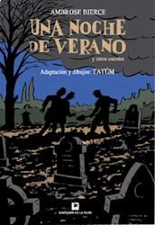 Libro Una Noche De Verano