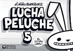 Libro Lucha Peluche 5