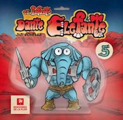 Libro El Infante Dante Elefante 5