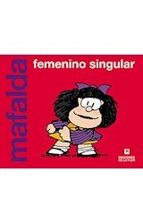 Papel MAFALDA FEMENINO SINGULAR