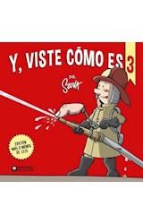 Papel Y,VISTE COMO ES 3
