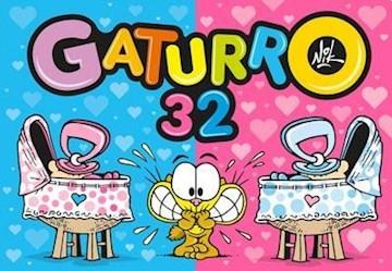 Papel Gaturro 32