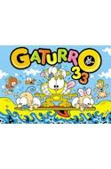 Papel GATURRO 33 (ILUSTRADO)