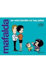 Papel EN ESTA FAMILIA NO HAY JEFES