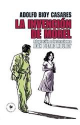 Papel INVENCION DE MOREL