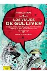 Papel LOS VIAJES DE GULLIVER