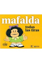 Papel MAFALDA TODAS LAS TIRAS