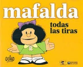 Papel Mafalda - Todas Las Tiras
