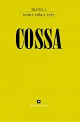 Libro Teatro Argentino Tomo I (1964-1979)
