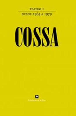 Papel Cossa. Teatro I