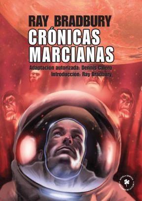 Papel Cronicas Marcianas - Novela Grafica