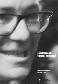Papel Cuentos Completos (Rodolfo Walsh)