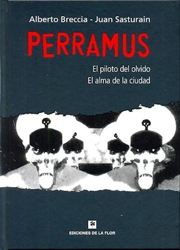 Papel Perramus - El Piloto Del Olvido / El Alma De La Ciudad
