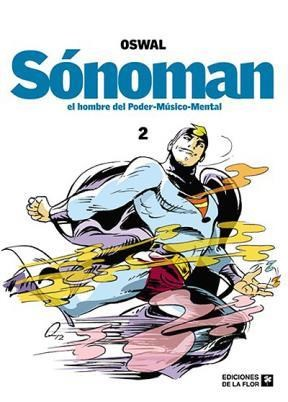 Papel Sonoman 2