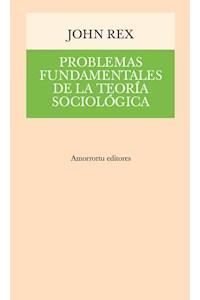 papel Problemas fundamentales de la teoría sociológica