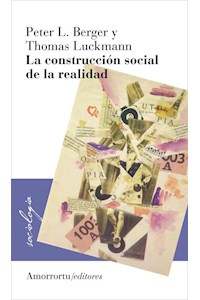 Papel La construcción social de la realidad