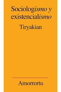 Papel Sociologismo y existencialismo