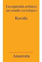 Papel EXPRESION ARTISTICA: UN ESTUDIO SOCIOLOGICO