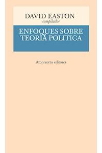 Papel Enfoques sobre teoría política