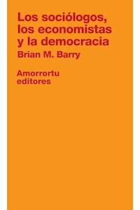 Papel Los sociólogos, los economistas y la democracia