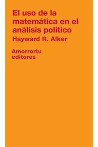 Papel El uso de la matemática en el análisis político