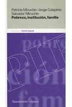 Papel POBREZA, INSTITUCION, FAMILIA