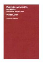Papel PSICOSIS, PERVERSION, NEUROSIS (LECTURA DE JACQUES LACAN)