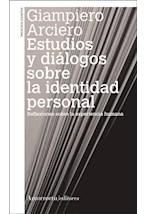 Papel ESTUDIOS Y DIALOGOS SOBRE LA IDENTIDAD PERSONAL