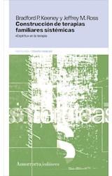 Papel CONSTRUCCION DE TERAPIAS FAMILIARES SISTEMIC