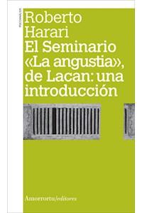 Papel El seminario «La angustia», de Lacan: una introducción