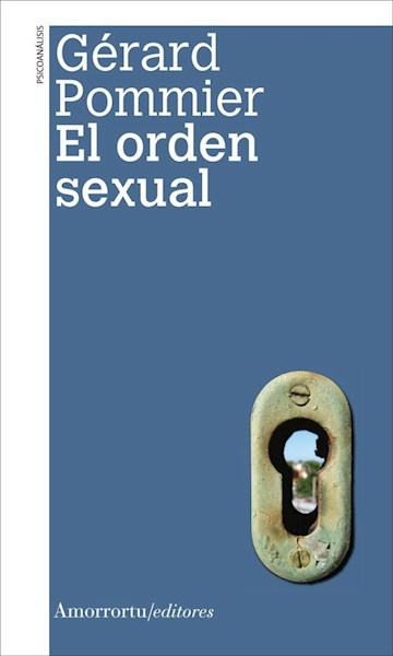 Papel El Orden Sexual
