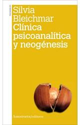 Papel CLINICA PSICOANALITICA Y NEOGENESIS