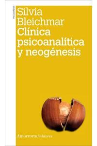 papel Clínica psicoanalítica y neogénesis