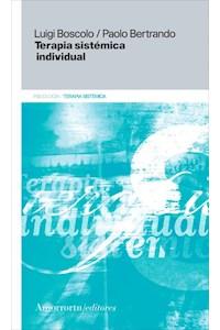 Papel Terapia sistémica individual