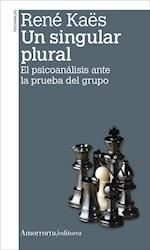 Libro Un Singular Plural