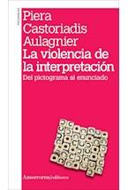 Papel LA VIOLENCIA DE LA INTERPRETACION