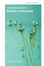 Papel ESPIRITU Y NATURALEZA