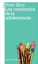 Libro Los Comienzos De La Adolescencia