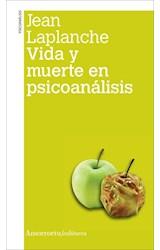 Papel VIDA Y MUERTE EN PSICOANALISIS