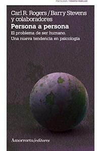 Papel Persona a persona