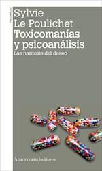 Libro Toxicomanias Y Psicoanalisis