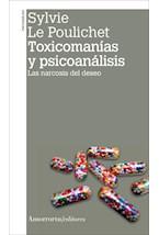Papel TOXICOMANIAS Y PSICOANALISIS