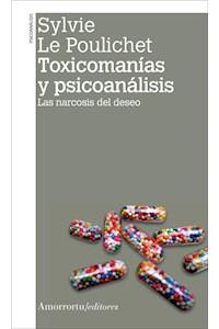 papel Toxicomanías y psicoanálisis