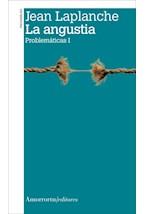 Papel PROBLEMATICAS 1 - LA ANGUSTIA
