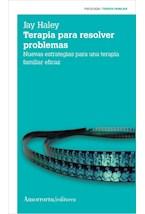 Papel TERAPIA PARA RESOLVER PROBLEMAS