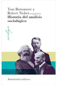 papel Historia del análisis sociológico