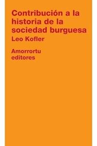 Papel Contribución a la historia de la sociedad burguesa