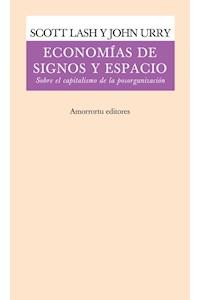 Papel Economías de signos y espacio