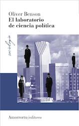 Libro El Laboratorio De Ciencia Politica